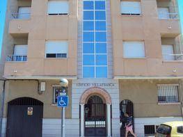 Fachada - Ático en alquiler en calle Villafranca, Almendralejo - 119370464