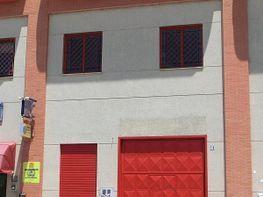 Nau industrial en lloguer calle Flavia, Montequinto a Dos Hermanas - 363543018