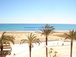 Wohnung in verkauf in calle Niza, Playa de San Juan - 187670237