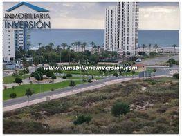 Wohnung in verkauf in calle Torero Luis Francisco Espla, Playa de San Juan - 208765716