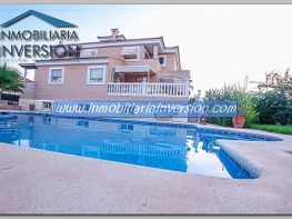 Freistehendes haus in verkauf in calle La Huerta, San Juan de Alicante/Sant Joan d´Alacant - 235807406