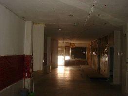 Local comercial en alquiler en calle Diego de Urbina, Pryconsa en Alcalá de Henares - 256046327