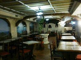 Local comercial en alquiler en calle Talamanca, Estación en Alcalá de Henares - 384608810