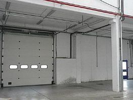 Nave industrial en alquiler en calle Francisco Alonso, Garena en Alcalá de Henares - 384974634