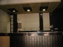 Local en alquiler en calle Carabaña, Ensanche en Alcalá de Henares - 140446948