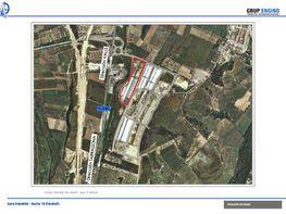 Nau industrial en venda carrer Perafort, Perafort - 121784573