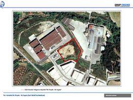 Solar en venda carrer Quintí Mediona, Sant Quintí de Mediona - 121784635