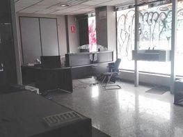 Local comercial en alquiler en calle Ramón Sainz, Vista Alegre en Madrid - 390434682
