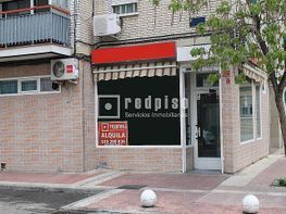 Lokal in miete in calle Alcorcón, Centro in Parla - 272710249