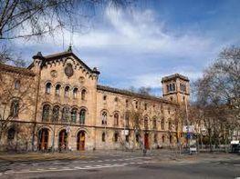 Foto - Edificio en venta en calle La Nova Esquerra de L\Eixample, Eixample esquerra en Barcelona - 239664559