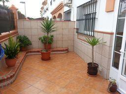 Casa adossada en venda calle Begonia, Aljaraque - 119804527