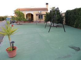 Xalet en venda calle Camino del Rincon, Aljaraque - 119938274