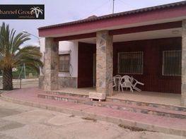 Xalet en venda calle Campo, Albatera - 201741988