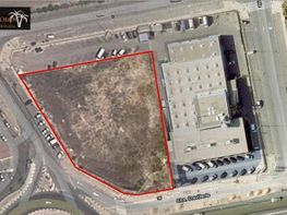 Terreny industrial en venda calle L Aljub, Sector V a Elche/Elx - 201752413