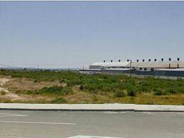 Terreny industrial en venda calle L Aljub, Sector V a Elche/Elx - 201752416