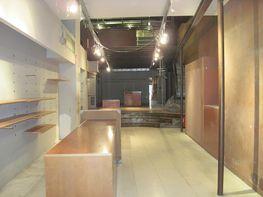 Lokal in miete in calle Plana de L'om, Barri antic in Manresa - 172683532