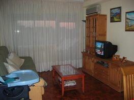 Salón - Piso en venta en calle Nazaret, Centro en Fuenlabrada - 119378935