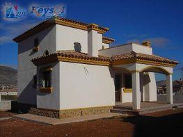 Villa en vendita en calle Oasis, Hondón de las Nieves - 202270728