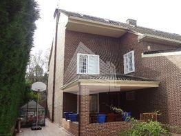 Villa en vendita en calle Olmos, Rivas-Vaciamadrid - 123180647
