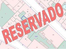 Grundstück in verkauf in calle Alferez Luis, Villaviciosa de Odón - 340303596