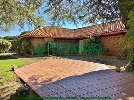 Haus in verkauf in calle Las Lomas, Las Lomas in Boadilla del Monte - 305266049