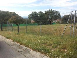 Grundstück in verkauf in calle Ter, Villaviciosa de Odón - 192667011