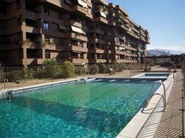 Piso en alquiler en calle Divina Pastora, Centro en Granada - 397618728