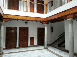 Wohnung in miete in calle Triana Baja, Centro in Granada - 120828531