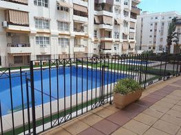 Piso en alquiler en calle Carril del Capitan, Teatinos en Málaga