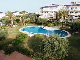 Flat for sale in calle Mercedes de Formica, Churriana in Málaga - 240349218