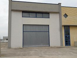 Nave industrial en alquiler en calle Pinar, Sant Salvador en Tarragona - 353105447