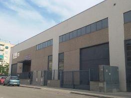 Nave industrial en alquiler en calle Arabia, Granollers Nord en Granollers - 353105569