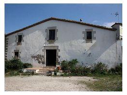 Masía en venta en calle Afores, Cassà de la Selva - 356648234