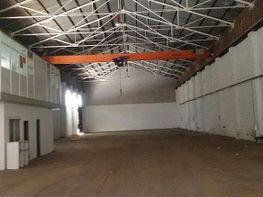 Nave industrial en venta en calle Agullers, Granollers - 387077458