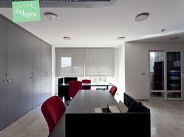 Foto - Oficina en alquiler en calle Campanar, Campanar en Valencia - 331373976