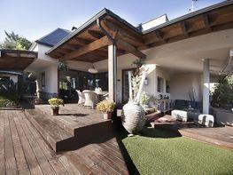 Haus in verkauf in vía Sobrerroca, Casco Urbano-Distrito 1 in Sant Vicenç dels Horts - 279441209