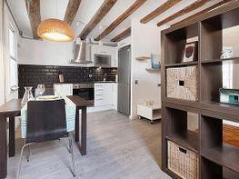 Wohnung in verkauf in calle Victoria, Born-Santa Caterina-Sant Pere-La Ribera in Barcelona - 316015054