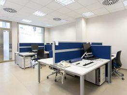 Büro in miete in calle Mallorca, Eixample esquerra in Barcelona - 327582539
