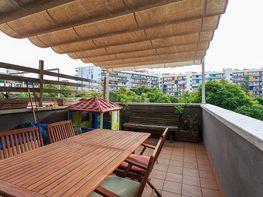 Wohnung in verkauf in calle Catalunya, Centro in Sant Adrià de Besos - 330136908