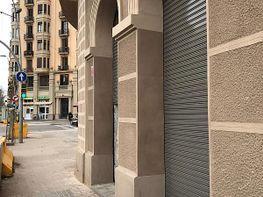 Local comercial en alquiler en calle Gran Via de Les Corts Catalane, Fort Pienc en Barcelona - 402290575