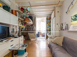 Piso en venta en calle D 039;en Roig, El Raval en Barcelona