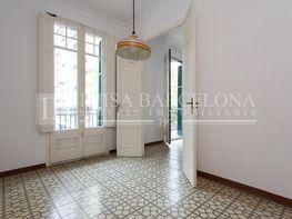 Piso en alquiler en calle Valencia, La Nova Esquerra de l 039;Eixample en Barcel
