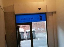 Local comercial en alquiler en calle Miguel Angel, Sants-Badal en Barcelona - 350170334