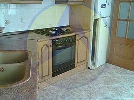 Cocina - Piso en alquiler en barrio Universidades Burjassot, Burjassot - 314189059