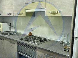 Cocina - Piso en alquiler en barrio Centro, Burjassot - 401281311