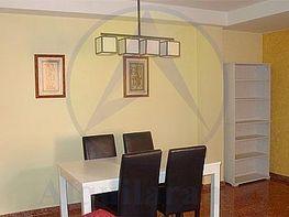 Salón - Piso en alquiler en barrio Burjassot, Burjassot - 414372602