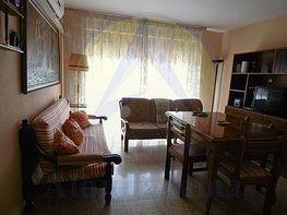 Salón - Piso en alquiler en barrio Concordia, Burjassot - 415417703