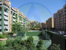 Pis en lloguer calle Burjassot, Burjassot - 122769242
