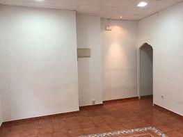 Detalles - Local comercial en alquiler en calle Jacomart, Gran Vía en Valencia - 409281272