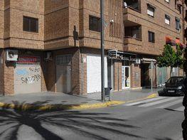 Local en lloguer calle San Martin, El Carmen a Alaquàs - 127428857